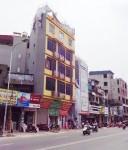 Hà Nội: Vi phạm trật tự xây dựng tại UBND phường Quỳnh Lôi phải sớm xử lý!