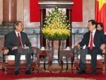 Việt Nam ủng hộ Lào đảm nhận cương vị Chủ tịch ASEAN năm 2016
