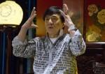Thành Long là nam diễn viên có thu nhập cao thứ hai thế giới