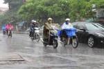 Đón thêm khí mát, Bắc bộ sắp có mưa lớn dài ngày