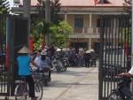 """Đông Anh - Hà Nội: Vì sao chợ cóc ở xã Vân Nội vẫn còn """"đất sống""""?"""