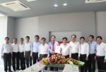 Long An: Trao Giấy chứng nhận đầu tư Dự án có vốn đầu tư trên 300 triệu USD