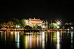 Hà Nam: Chùa Bầu mừng Đại lễ Vu lan