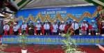 Đồng Nai: Gần 700 tỷ đồng xây dựng dự án đường 319