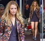 Gu thời trang của quý cô lòe loẹt bậc nhất Hollywood