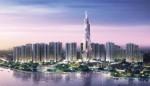Những tòa nhà chọc trời mang khát vọng của người Việt