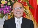 Đưa quan hệ đối tác toàn diện Việt Nam-Hoa Kỳ đi vào chiều sâu