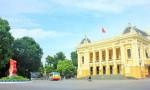 Những địa danh của Hà Nội gắn liền với ngày Quốc khánh