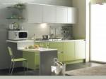 10 căn bếp nhỏ đáng ngưỡng mộ