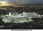 Quy hoạch xây dựng Trung tâm Hội chợ triển lãm quốc gia tại Cổ Loa