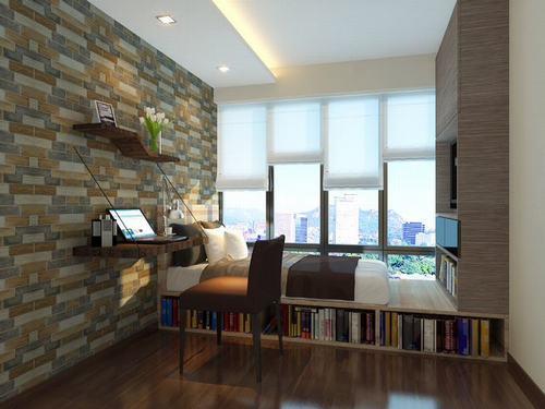 104433baoxaydung image001 Chiêm ngưỡng những mẫu thiết kế sàn nâng hiện đại