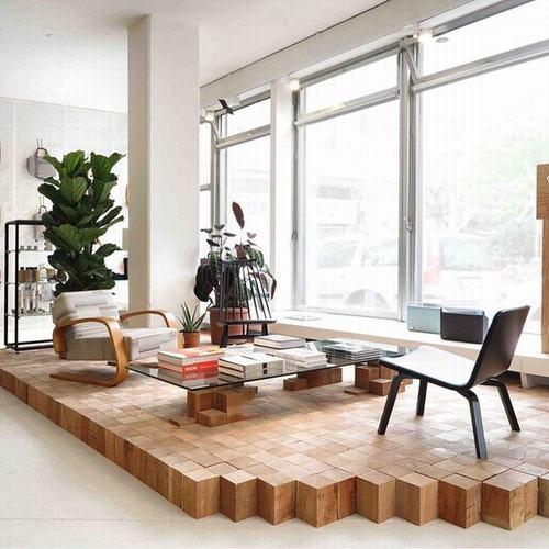 104434baoxaydung image007 Chiêm ngưỡng những mẫu thiết kế sàn nâng hiện đại