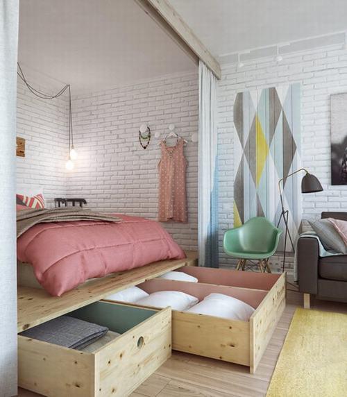 104434baoxaydung image008 Chiêm ngưỡng những mẫu thiết kế sàn nâng hiện đại