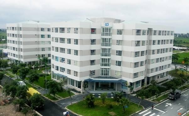 Hà Nội và TP HCM cần ưu tiên phát triển các chung cư nhà ở xã hội