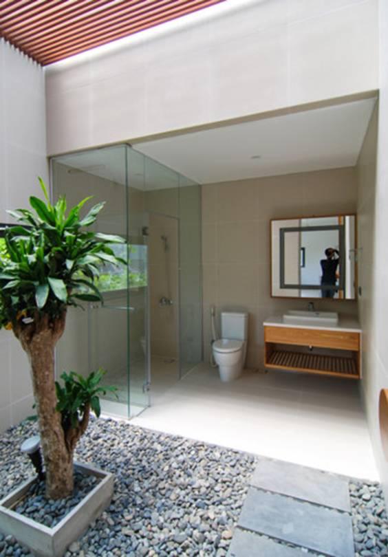 100544baoxaydung image012 - Ngôi nhà 3 tầng đẹp như khách sạn 5 sao giữa Sài Gòn