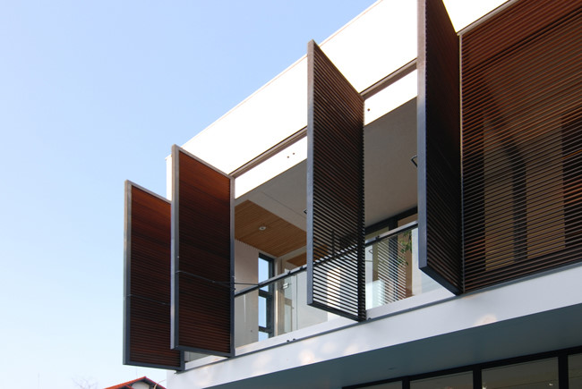 100544baoxaydung image017 - Ngôi nhà 3 tầng đẹp như khách sạn 5 sao giữa Sài Gòn