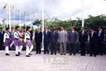 Gia nhập ASEAN: Quyết sách lịch sử của Bộ Chính trị