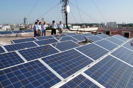 Bổ sung 2 Dự án nhà máy điện vào Quy hoạch phát triển điện lực quốc gia