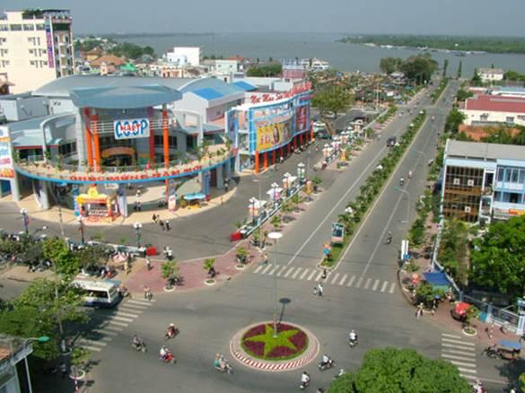Điều chỉnh Quy hoạch tổng thể phát triển kinh tế - xã hội tỉnh Vĩnh Long