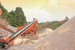 Quy hoạch thăm dò, khai thác cát sỏi làm VLXD thông thường