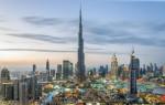 Dubai giao dịch BĐS trị giá 106 tỷ USD trong 18 tháng qua