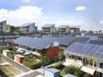 Công nghệ mới cho phép các ngôi nhà chia sẻ năng lượng mặt trời