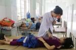 Ninh Thuận: Hơn 180 người cấp cứu sau khi ăn tiệc cưới