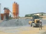 Cty CP Thiên Tân (Quảng Trị): Hiệu quả khả quan từ 2 sản phẩm vật liệu xây dựng mới