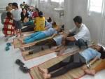 Gần 400 công nhân ở Bình Dương phải nhập viện nghi do ngộ độc