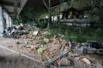 Indonesia: Ít nhất 82 người chết trong trận động đất mạnh 7 độ Richter