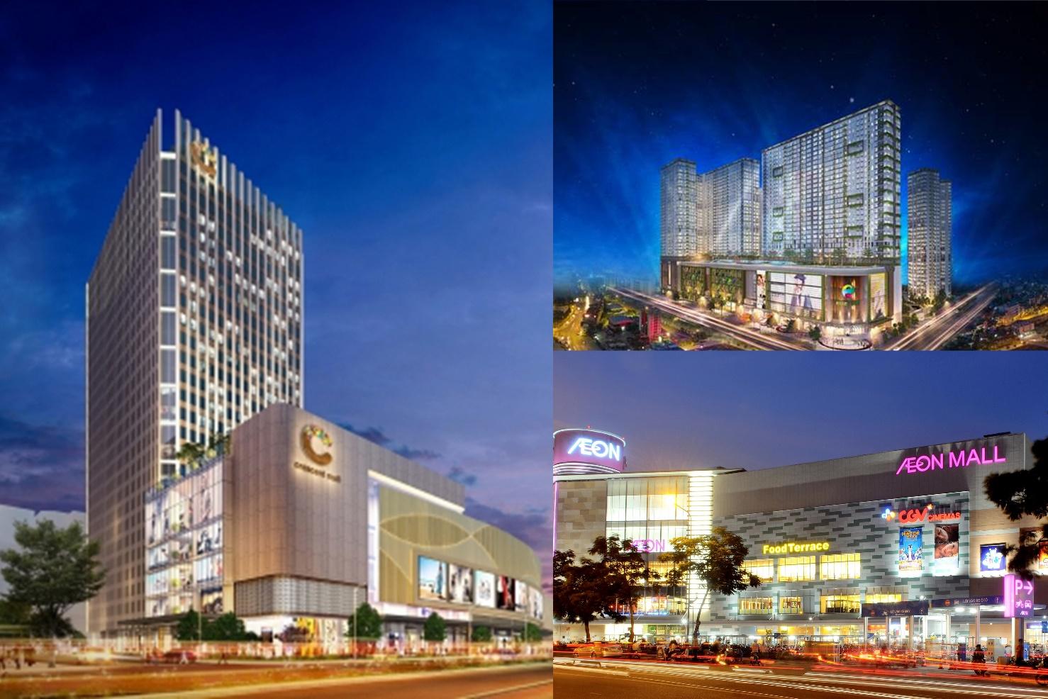 Thị trường mặt bằng bán lẻ TP Hồ Chí Minh: Nguồn cung ổn định, hiệu suất tăng nhẹ