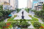 TP HCM muốn nâng cấp phố đi bộ Nguyễn Huệ