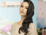 Hoa hậu H'Hen Niê ấn tượng bất ngờ với mái tóc dài nữ tính