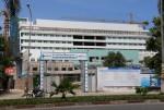 Xử phạt 40 triệu đồng Cty CP Bệnh viện hữu nghị đa khoa Nghệ An vì xây dựng sai phép