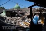Indonesia: Trận độmg đất tại Lombok thiệt hại khoảng 340 triệu USD