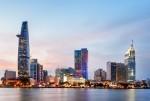 Bất động sản Việt Nam: Thu hút mạnh vốn ngoại
