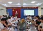 Thái Nguyên: Xây dựng đường, hàng chục hộ dân nguy khốn
