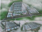 Vĩnh Phúc: Công bố quy hoạch chi tiết Khu công nghiệp Chấn Hưng