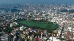 Phát triển đô thị thông minh trên nền tảng công nghệ: Nâng cao tính cạnh tranh giữa các đô thị