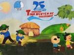 """AkzoNobel Việt Nam đồng hành cùng """"Mùa hè xanh 2018"""" làm tươi mới diện mạo TP Hồ Chí Minh"""