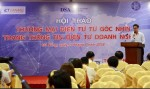 Đà Nẵng: Tổ chức hội thảo về thương mại điện tử