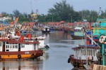 Các tỉnh Bắc Bộ và Bắc Trung Bộ chủ động ứng phó với bão số 4