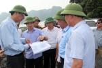 Cẩm Phả (Quảng Ninh): Cụm cảng Km6 nhiều sai phạm trong quản lý đất đai xây dựng