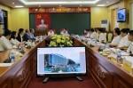 Thỏa thuận hợp tác đầu tư dự án Times Garden Thái Nguyên