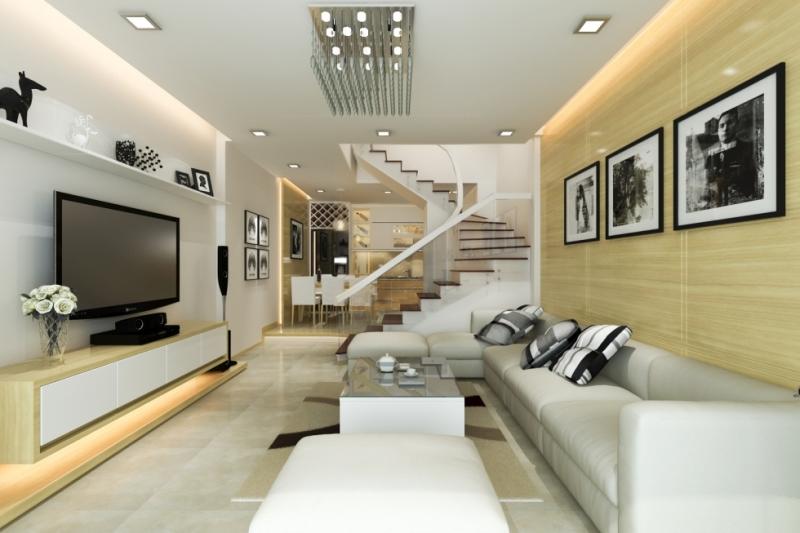Kết quả hình ảnh cho thiết kế nội thất hợp lý
