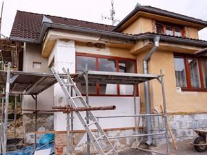 Gia đình ông Lê Trọng Kim được phép cải tạo nhà ở