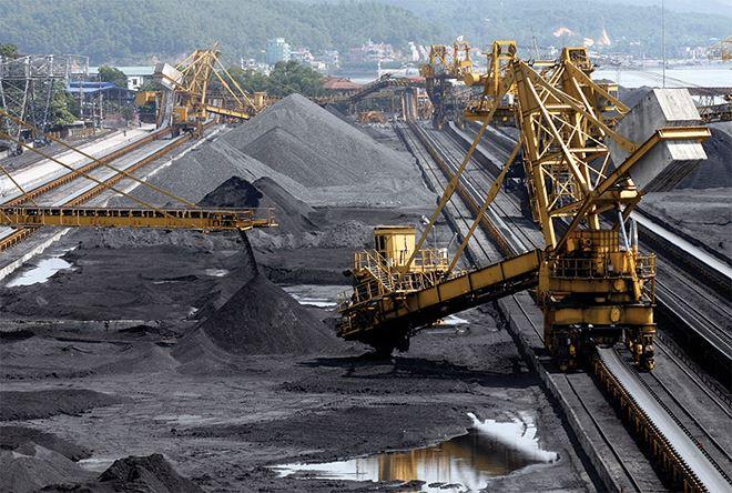Điều chỉnh quy hoạch dự án trong Quy hoạch phát triển ngành than Việt Nam