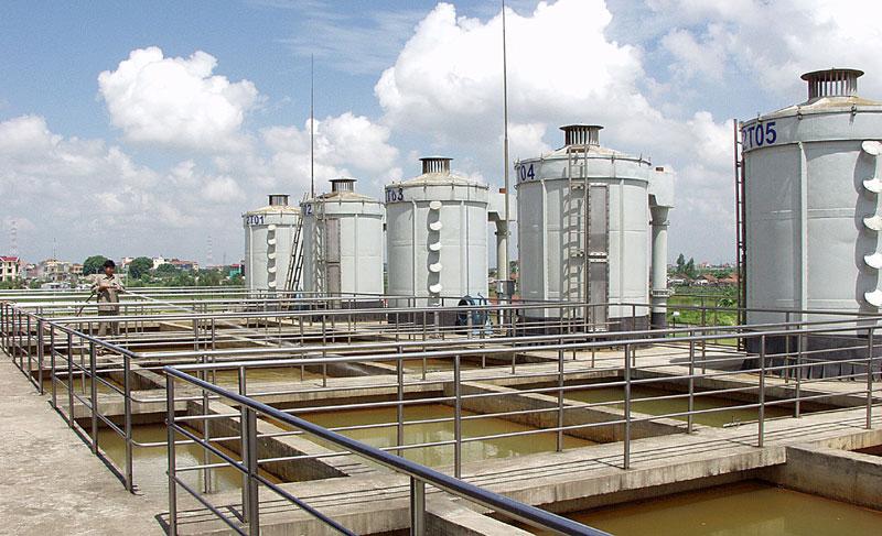 Ý kiến của Bộ Xây dựng về đề xuất cam kết cải thiện nước sạch và vệ sinh