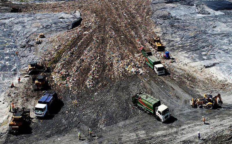 Góp ý hồ sơ Dự án xây dựng lò đốt xử lý chất thải rắn sinh hoạt quy mô liên xã tại Văn Quan, Lạng Sơn