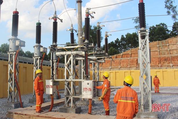 Bộ Xây dựng trả lời kiến nghị về việc phân cấp công trình đường dây và trạm biến áp